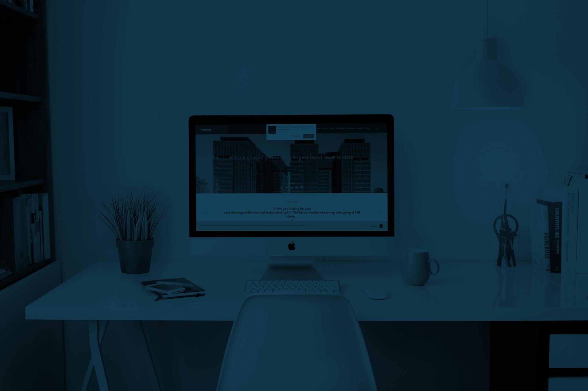 Programovanie webstranky hbreavis.com